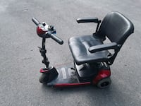 Go go power chair Star Tannery, 22654