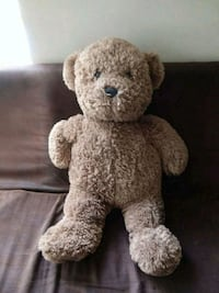 brown and white bear plush toy Cleveland, 44104