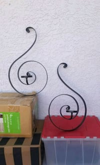 Candle holders (wall mount) Las Vegas, 89104