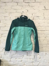 Women's XS Marmot PreCip rain jacket Washington, 20009
