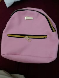 Girl's Child Back Pack