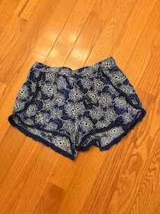 Women's Beach Shorts SZ Medium