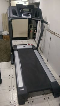 Both deluxe treadmill and ecliptypical machines Burnaby, V5C 2G2