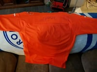Bc lions Jersey  Langley Township, V4W 3A9