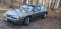 2003 Chevrolet Impala LS King George
