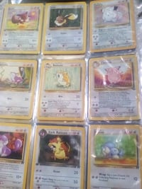 RYB FIRST 150 RARE POKEMON Louisville, 40210