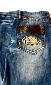 'CJ BLACK' Jeans for the Buckle