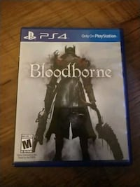 Ps4 game Knoxville, 37918