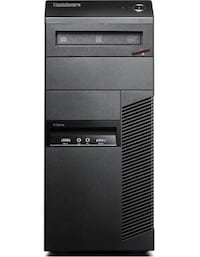 Lenovo ThinkCentre M83 i7 Tower desktop
