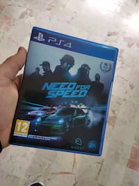 Need for speed TM