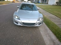 2004 Mazda RX-8 North Charleston