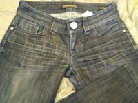 New guess jeans, size 25 Winnipeg, R2Y 1V2