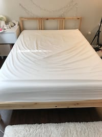 IKEA bed frame Los Angeles, 90007