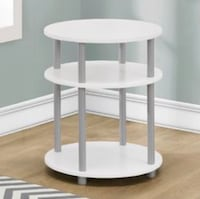 Perfect End Table Vaughan