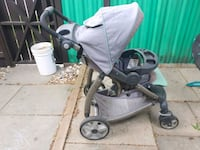Strollers Spruce Grove, T7X 1H2