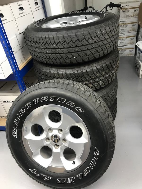 Jeep Rims And Tires >> Jeep Rims Tires
