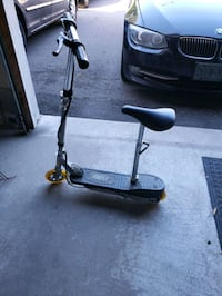 Electric scooter - needs repair Markham, L6C 3A3