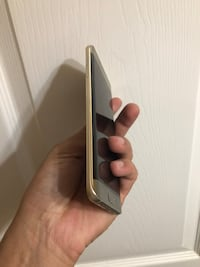 Unlocked Samsung galaxy s6 edge plus 32gb  Burke, 22015