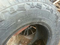 Tire for truck