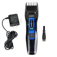 Philips Series 3000 Hair Clipper, Cordless/Corded