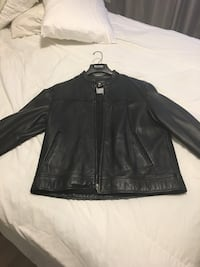 Leather jacket by Wilson  Rancho Cordova, 95827