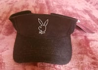 playboy Hat / Visor St. Catharines