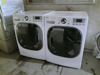LG washer and gas dryer set  North Las Vegas, 89031