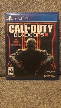Call of Duty BO3 West New York, 07093