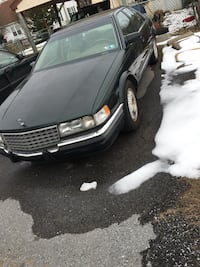 Cadillac - Seville - 1993 Hagerstown