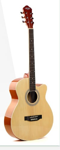 Acoustic guitar for beginners 40 inch full size br Toronto