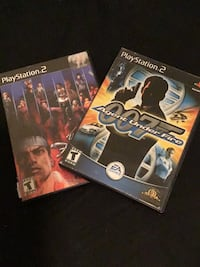 Set of 2 PlayStation 2 Games Frederick, 21701