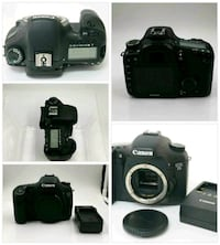 black Canon DSLR camera collage Gaithersburg, 20877