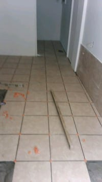 if you need tile service give me a text Baltimore