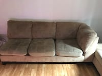 Sofa in a great condition for sale.. No pets  Montréal, H8T 1V6