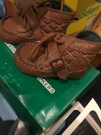 Baby Polo shoes Baltimore, 21223