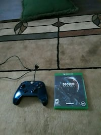 For sale some Xbox 1 stuff Glendale Heights, 60139