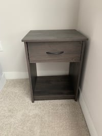 Night stands ( set of 2 $20 each )  Milton, 02186