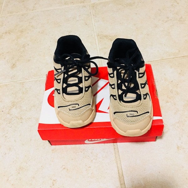879f38b8cf Used Toddler Air Max Plus ( Excellent Cond. ) for sale in New York ...