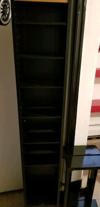 3 PIECE CD STAND Suitland-Silver Hill