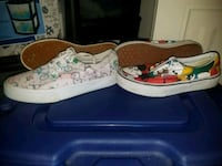 Girls shoes sizes 3 & 4 Oxon Hill, 20745