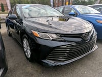 2016 Toyota Camry College Park
