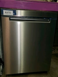 Whirlpool dishwasher NEW scratch and dent Baltimore, 21223