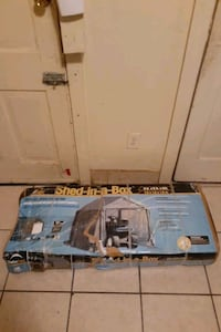 Shed-in-a-Box