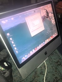 2008 imac excellent condition Rancho Santa Margarita, 92688