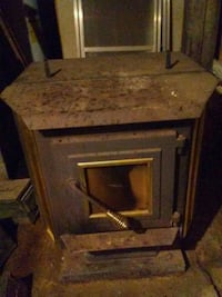 Pellet Stove Winchester, 22602