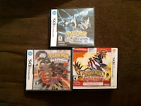 Pokemon games Kitchener, N2E
