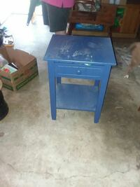 Kids end table Zion, 60099