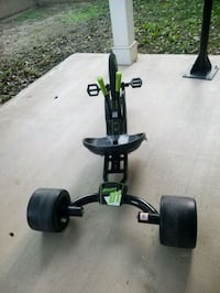 black and green stationary bike Fort Belvoir, 22060