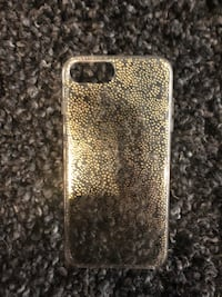 Gold-colored iphone case iPhone  6 plus London, N6K
