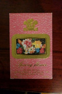 Creed Spring Flower perfume  25 km